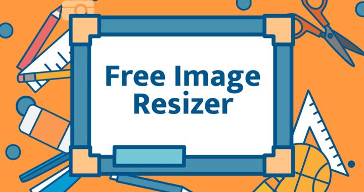 ابزار آنلاین تغییر سایز تصاویر